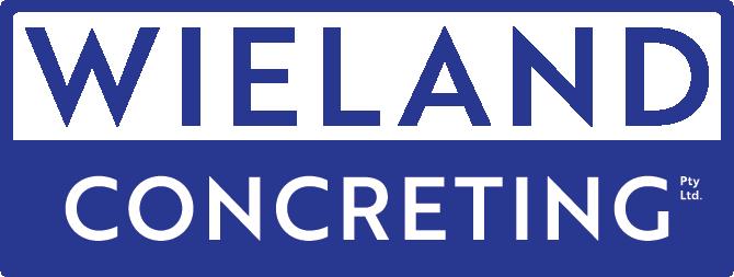 Wieland Concreting Pty Ltd